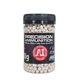 ASG Precision Ammunition Heavy 0.40g 6mm BB's