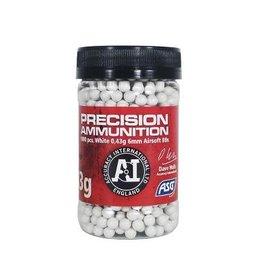 ASG Precision Ammunition Heavy 0.43g 6mm BB's