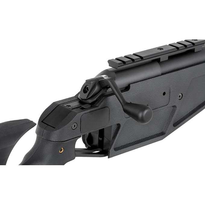 King Arms K93 LRS1 Ultra Grade