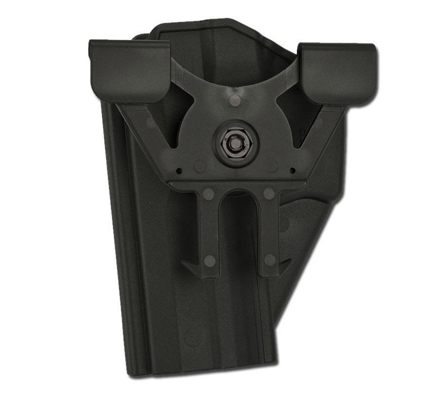 Amomax Black Molle Attachment