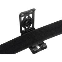 Black Belt Attachment
