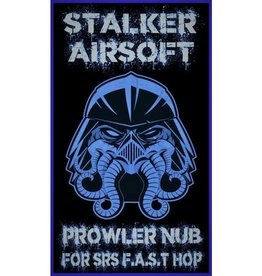 STALKER STALKER SRS Low Profile Prowler Nub (LPP)