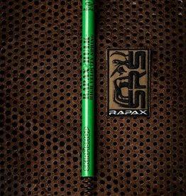 Rapax Rapax Rapax HULK High Velocity Spring/Hulk Green - SRS/SSG/VSR (APS2 Style Spring)