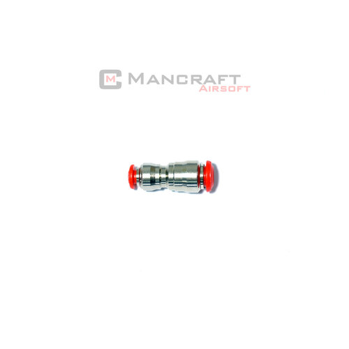 Mancraft 4mm to 6mm hose adaptor