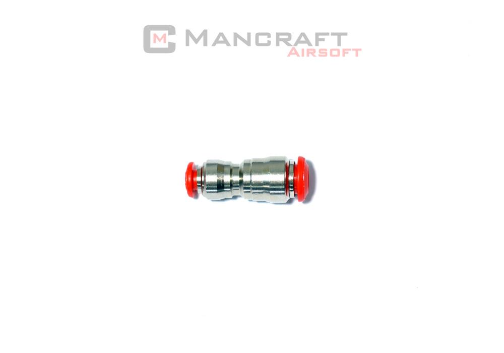 Mancraft 4mm to 6mm hose adaptor