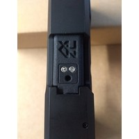 MK23/SSX23 NBB Modular TDC Cover Tri-Plate (Logic Plate)