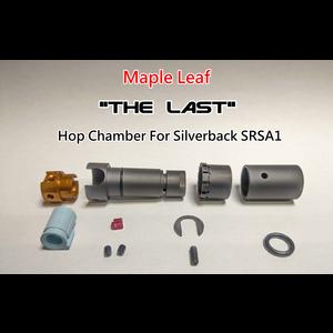 """Maple Leaf """"The Last"""" SRS Hop Unit"""