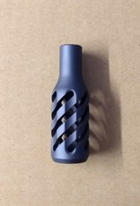 Maple Leaf Maple Leaf Hollow Twisted Bolt Handle – Right-Handed