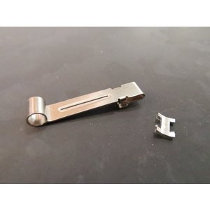 """Maple Leaf VSR Hop Up """"Spring Tension"""" Adjustment Lever With I-Key for VSR-10"""