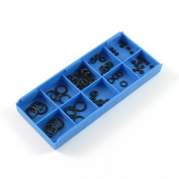 LeesPrecision Mini Workshop O-Ring Kit For Tokyo Marui, KSC/KWA & WE Pistol Magazines