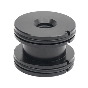 Action Army Inner Barrel Spacer For Hive Sound Suppressor