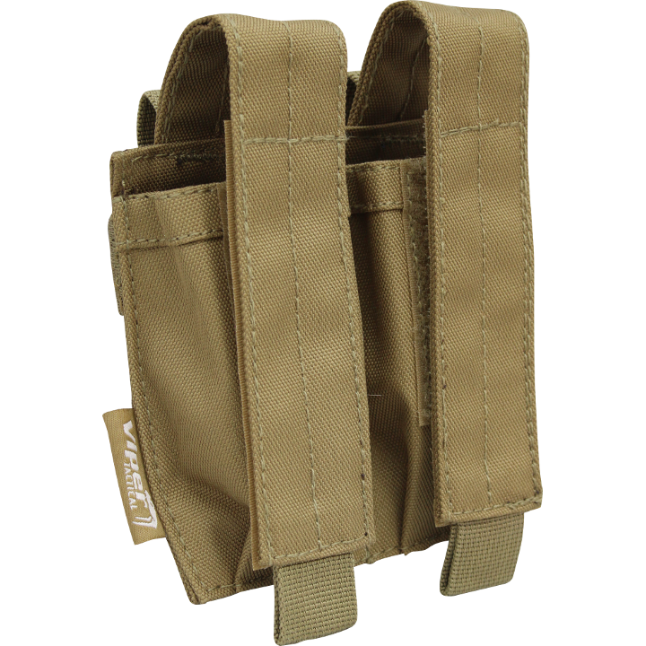 Viper Tactical Modular Double Pistol Mag Pouch
