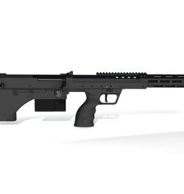 Silverback Desert Tech SRS A2/M2 Covert, 16'' Barrel - Black