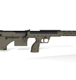 Silverback Desert Tech SRS A2/M2 Sport 16'' Barrel - FDE