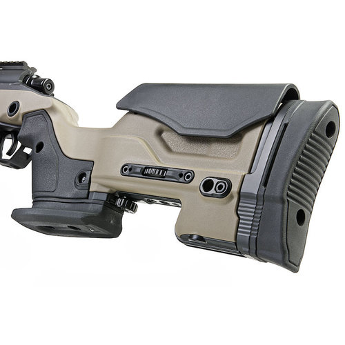 Action Army AAC T10 DE