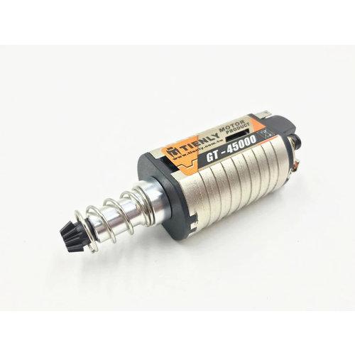 Tienly V2 F-5000 GT45000 Ultra High Speed Motor Long