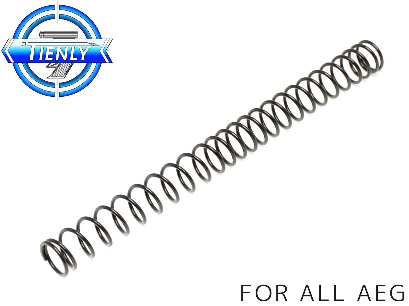 Tienly Non-linear spring m160