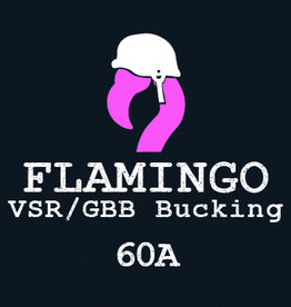 SniperMechanic VSR/GBB Flamingo Bucking 60 Degree