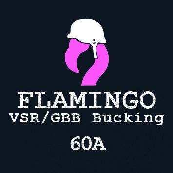 SniperMechanic VSR/GBB Flamingo Bucking  60 Degree