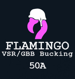 SniperMechanic VSR/GBB Flamingo Bucking 50 Degree