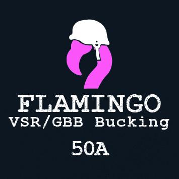 SniperMechanic VSR/GBB Flamingo Bucking  50 Degree