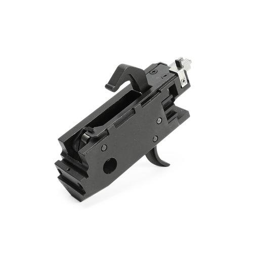 RA-Tech RA Complete Steel Trigger Box AR Series