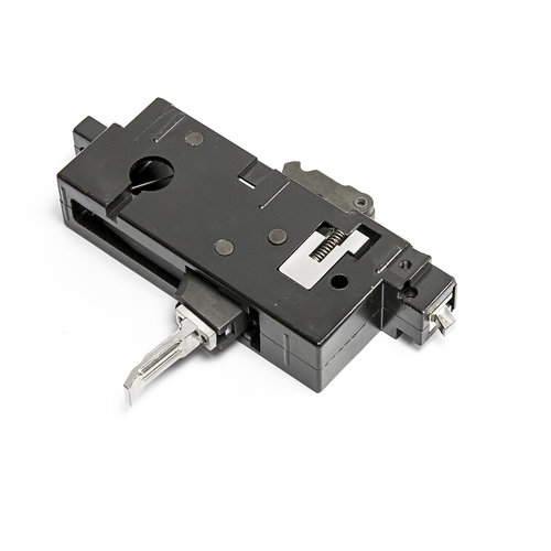 RA-Tech Steel Variable Pull Trigger Box (type 2)