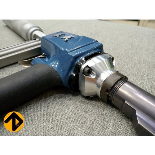 Alumyx Pneumatic Nail Gun Stock Adapter