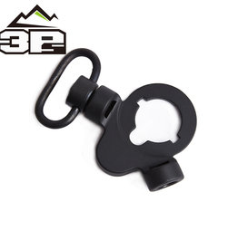 M-ETAL Troy OEM M4 Battle Sling Mount For AEG