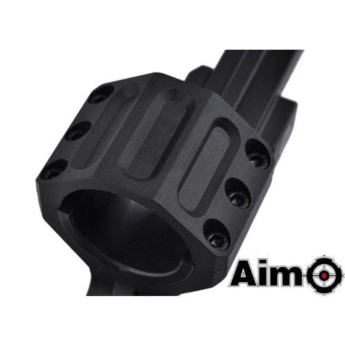 Aim-O GE Long Version Scope Ring Mount
