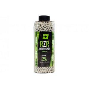 Nuprol RZR 3300RND 0.25G BB'S