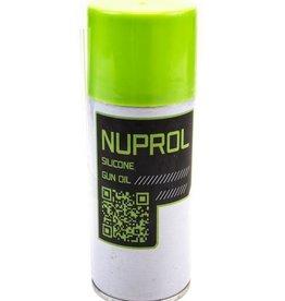 Nuprol Premium Silicone Gun Oil 180ML