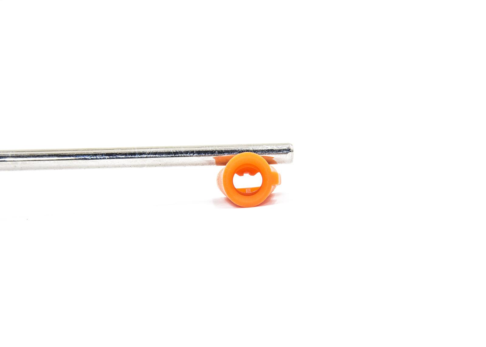 Modify X-Range Hop Up Bucking for GBB/ VSR-10 (70°)