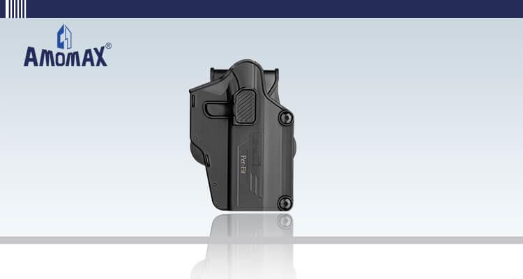 Amomax Universal Tactical Holster