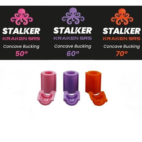 STALKER Kraken SRS Concave Bucking  SET(50/60/70)