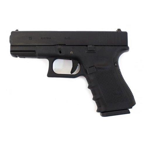 WE EU19 Gen 4 Pistol /w Maple Leaf Drop in kit