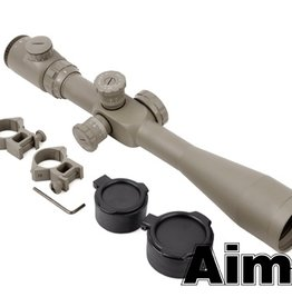 Aim-O 8-32×50E-SF(Red/Green Reticle)(DE)