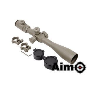 Aim-O 8-32×50E-SF(Red/Green Reticle)(DE)