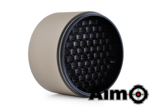 Aim-O Killflash for 8-32×50E-SF