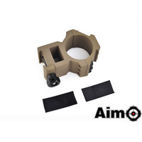Top Rail Extend 30 mm Ring Mount