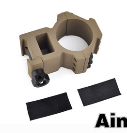 Aim-O Top Rail Extend 30 mm Ring Mount