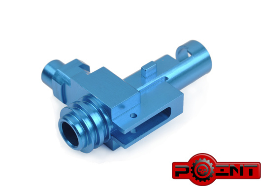 Point CNC Hop-Up Chamber for M4 Series
