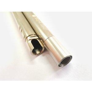 Maple Leaf 97mm 6.04 Crazy Jet Inner Barrel for GBB Pistol G17/G18/P226