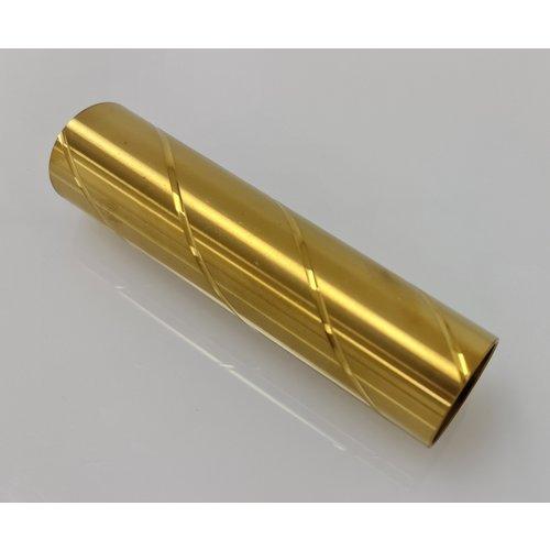 STALKER Gold Fluted Cylinder For SRS A1 / A2 / A2-M2