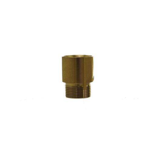 STALKER Stalker Scorpion VSR-10/SSG-10 Piston Body Weight Steel- Gold