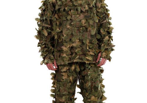 Ghillie Suits & Combat Capes