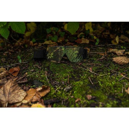 Sneakpeeks Camoskin Leaves