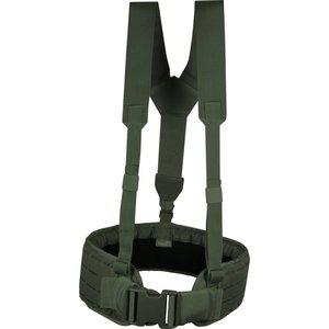 Viper Tactical VX Skeleton Harness Set - Green