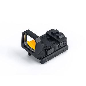 Aim-O Flip Dot Reflex Sight - Black