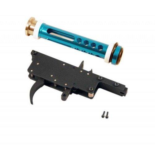 ACTION ARMY VSR 10 90° S-Trigger Set